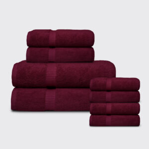Barry Towel Stack